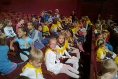 Wyjazd do Teatru Miniatura