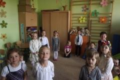 Zakończenie Przedszkola